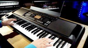 متدهای آموزش پیانو